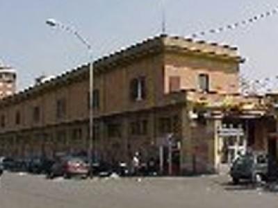 Mercati-Generali-di-Roma